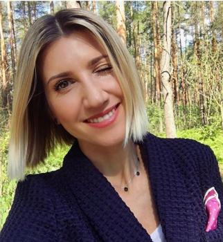 Анита Луценко,Анита Луценко фото