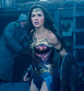 Галь Гадот, чудо женщина, чудо женщина 2017, чудо женщина интервью, Галь Гадот интервью, чудо женщина Галь Гадот, чудо женщина фильм, чудо женщина трейлер, чудо женщина галь гадот, Wonder Woman