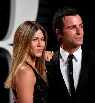 Бескомпромиссная супруга: Джастин Теру рассказал, что запрещает ему делать в браке Дженнифер Энистон