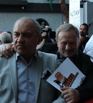Кинофестиваль, Междуранародный кинофестиваль Алания, Alanya International Film Festival, Турция, Гнездо горлицы