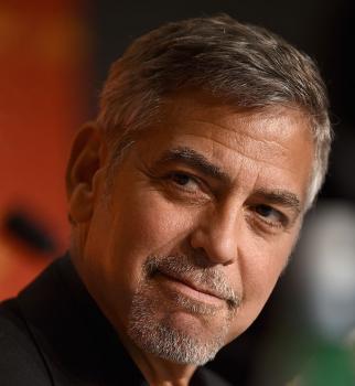 Отец Джорджа Клуни о новорожденных малышах:
