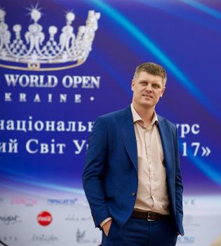 MRS World Open 2017, Юрий Трунов, звездный стоматолог MRS World Open 2017 Юрий Трунов