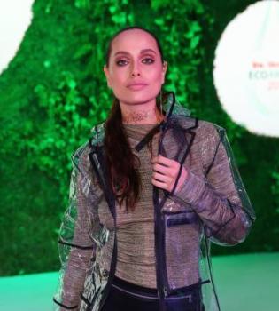 Viva Morshinskа ECO AWARDS 2017,Эко-премия,Татьяна Воржева