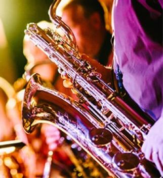 Джаз на Днепре, Джаз на Днепре 2017, фестиваль Джаз на Днепре, Патти Остин, Джой ДиФранческо, Бенни Грин, Дадо Морони