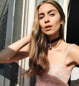 Внучка Софии Ротару блистает на Неделе высокой моды в Париже