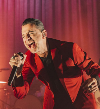 Depeche Mode, Дэйв Гаан, Depeche Mode история группы, Depeche Mode биография, Depeche Mode участники, Depeche Mode 2017, Depeche Mode Киев, Depeche Mode в Киеве, Depeche Mode жены, Depeche Mode дети участников, Depeche Mode жены участников