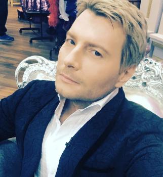 Вот так неожиданность! Николай Басков женится на российской модели