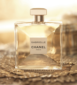 Gabrielle Chanel, новый аромат Chanel, Gabrielle Chanel Fragrance