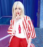 надя дорофеева, надя дорофеева блондинка, надя доофеева модный бренд, So Dodo