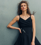 Sanna One, дизайнер Sanna One, Элла Кандыба, оксана островская, дебютная коллекция санна ван,