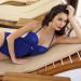 модные купальники 2017, парео, пляжная одежда мода