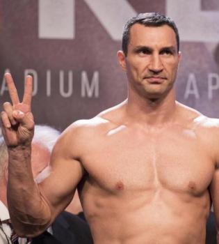 Владимир Кличко, владимир кличко новости, владимир кличко уходит из бокса, кличко завершение карьеры