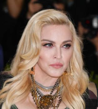 Мадонна,Мадонна фото,Кристофер Чикконе
