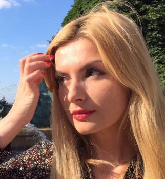 Инна Шевченко, Инна Шевченко ведущая, Инна Шевченко факты, факты, факты ICTV, факты ведущая