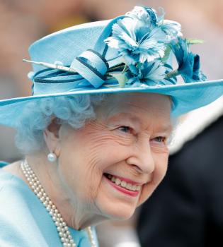 Елизавета II,Елизавета II фото