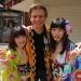 Дмитрий Комаров, Мир наизнанку, Світ навиворіт, Мир наизнанку Япония, Світ навиворіт Япония