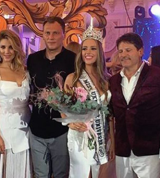 мисс украина вселенная, мисс украина вселенная 2017, мисс украина вселена победительница, Яна Красникова, Яна Красников мисс украина вселенная, мисс украина вселенная корона