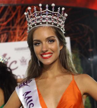 мисс украина мисс украина 2017, мисс украина 2017 финал