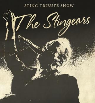 Sting, стинг песни, стинг концерт, Sting Tribute Show