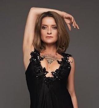 Наталья Могилевская,Наталья Могилевская фото,Танці з зірками