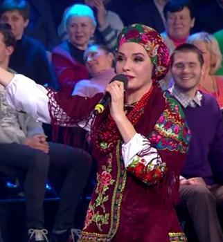 Маша Ефросинина,Маша Ефросинина фото,Ольга Сумская,Ольга Сумская фото