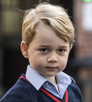 Принц Джордж,принц Джордж фото