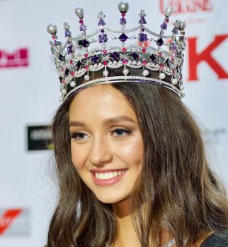 мисс украина, мисс украина 2017, мисс украина 2017 победительница, мисс украина 2017 фото, полина ткач