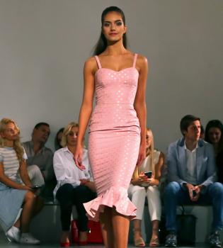 ukrainian fashion week, ufw, anastasiia ivanova
