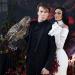 алена водонаева, алена водонаева вышла замуж, алена водонаева свадьба, алена водонаева свадьба фото, алена водонаева и алексей косинус