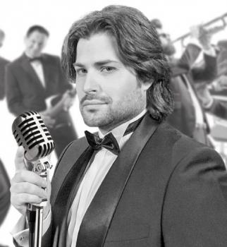 Владимир Ткаченко, Владимир Ткаченко концерт, Владимир Ткаченко Star&Orchestra, Caribbean Club