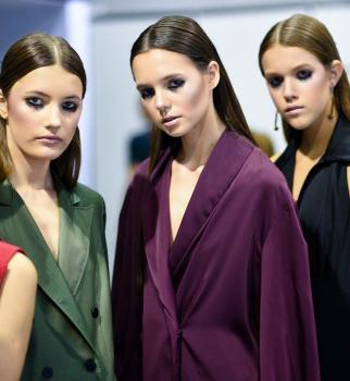 ufw, ufw ss18, ukrainian fashion week, gasanova