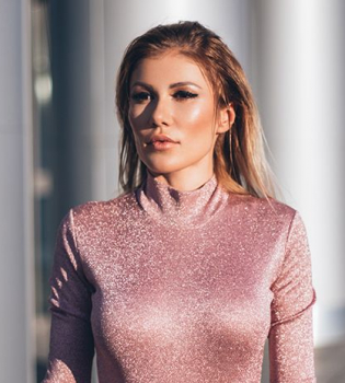 Алена Омаргалиева, TamerlanAlena