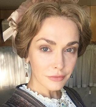 Ольга Сумская, Ольга Сумская фото