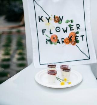 Kyiv Flower Market, Rit Kit, Passage, Helen Marlen Group, женя гаврилко