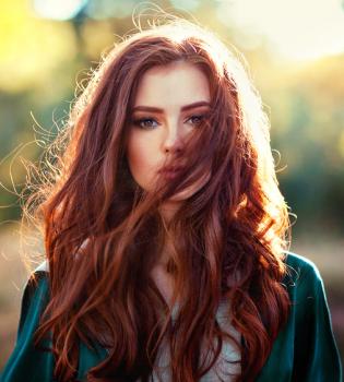 Giardini di Bellezza, Giardini di Bellezza средва, уход за волосами, уход за волосами осенью, волосы