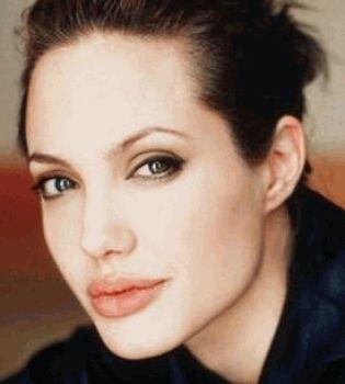 Анжелина Джоли,звездный стиль,звездные рецепты