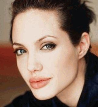 Анджелина Джоли,Бред Питт
