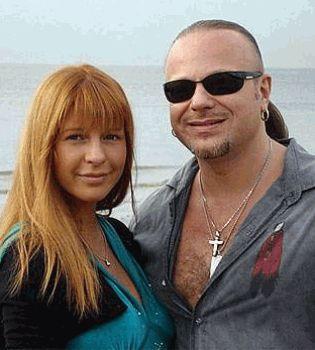 Наталья Подольская,Владимир Пресняков,беременность
