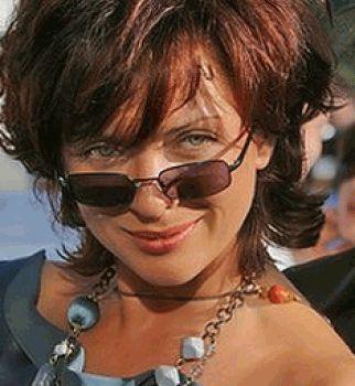 Ольга Дроздова невероятно похудела и похорошела