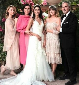 валерий меладзе, валерий меладзе дочь, валерий меладзе дочь свадьба, инга меладзе, инга меладзе свдаьба, инга меладзе свадьба фото, инга меладзе выша замуж