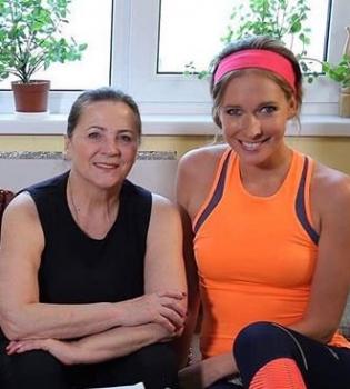 Нина Матвиенко,Нина Матвиенко фото,Катя Осадчая