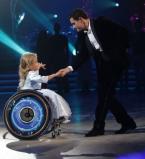 Ахтем Сеитаблаев, Ахтем Сеитаблаев танцы со звездами, танцы со звездами, Ахтем Сеитаблаев танец с девочкой