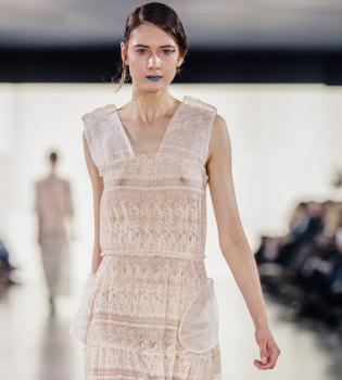 Lesia Semi, Lesia Semi новая коллекция, Lesia Semi Lviv Fashion Week, Lviv Fashion Week, Lviv Fashion Week 2017