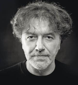 Алексей Коган, Алексею Когану 60 лет, Alfa Jazz Fest, Jazz in Kiev, юбилей, анкета Пруста