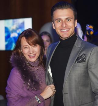 Мамино сердце, Анна Вергельская, Евгения Тульчевская, Елена Безуглая, благотворительный аукцион