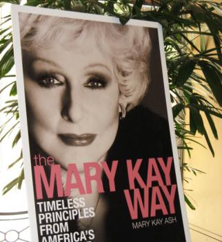 Mary Kay, 20 лет Mary Kay, новинки Mary Kay, Mary Kay зима