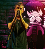 Gorillaz, Gorillaz Киев, Gorillaz во Киеве, Gorillaz Унигард 0018, Gorillaz 0018, UPark Festival, UPark Festival 0018, UPark 0018