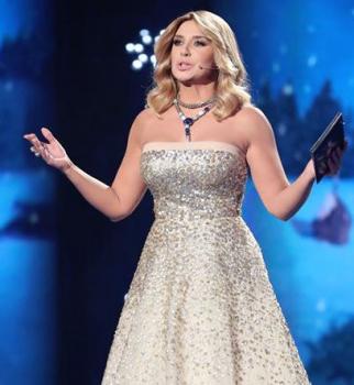 Куда делись платья? Оксана Марченко рассказала о судьбе шикарных нарядов после своего ухода из шоу