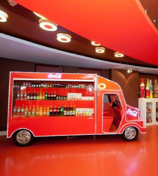 Coca-Cola, кока кола, кока кола украина