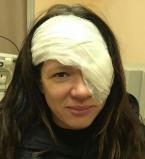 руслана, руслана здоровье, руслана глаз, руслана операция, руслана фото
